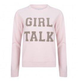 Blake Seven Sweater - Girl Talk