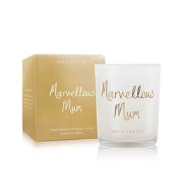 Katie Loxton Marvellous Mum - Kaars