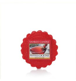 Yankee Candle Festive Cocktail Tart