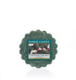 Yankee Candle Christmas Garland Tart