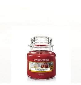 Yankee Candle Christmas Magic Small Jar