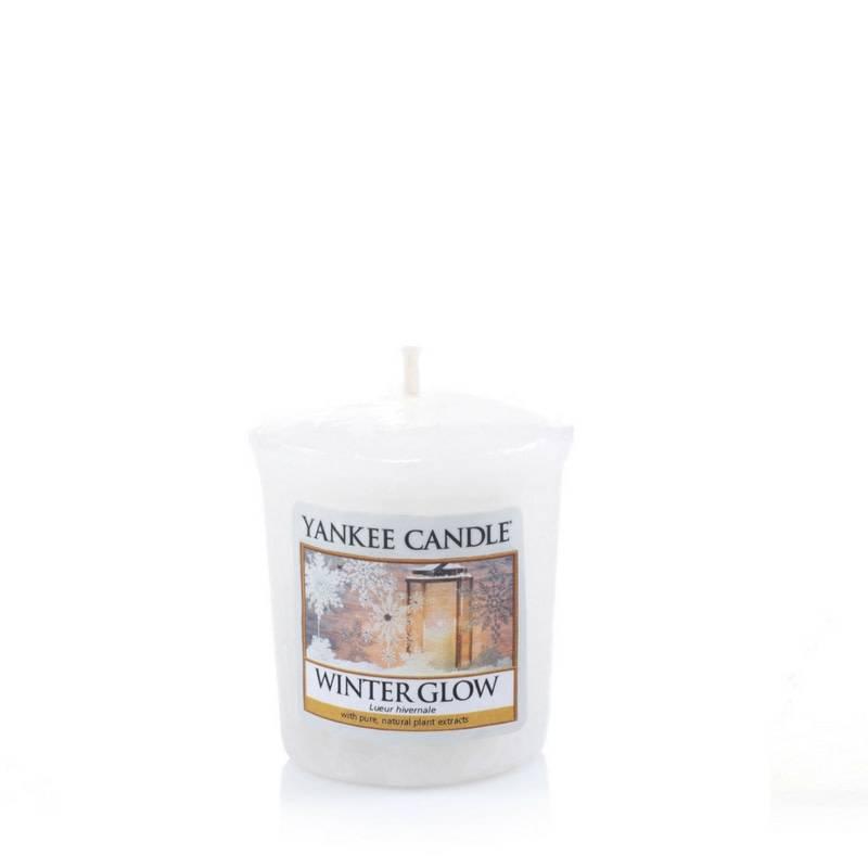 Yankee Candle Winter Glow Votive