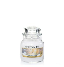 Yankee Candle Winter Glow Small Jar