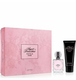 Agent Provocateur Fatale Pink - Giftbox