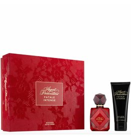 Agent Provocateur Fatale Intense - Giftbox
