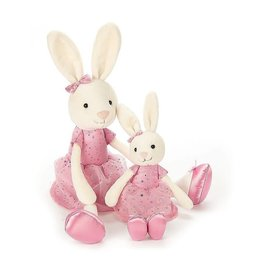 Catseye Bitsy Party Bunny - Small