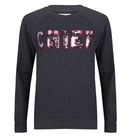 Blake Seven Sweater - Chief