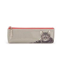 Catseye Cat Etching - Pennenzak