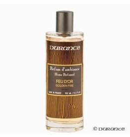 Durance Empreintes - Feu d'Or - Homespray