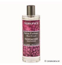 Durance Empreintes - Fleur Sauvage - Homespray