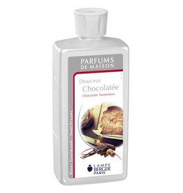 Lampe Berger Gourmands - Douceur Chocolatée