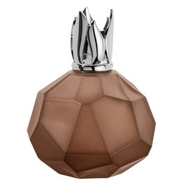 Lampe Berger Cristal Marron