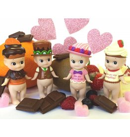 Sonny Angel Limited Edition - Chocolade