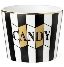 Miss Etoile Kom - Candy Zwart