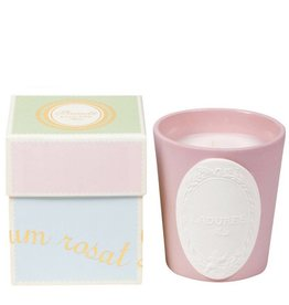 Laduree Kaars - Rose Geranium - Limited