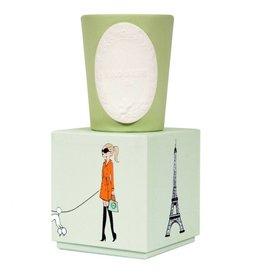 Laduree Kaars - Lucky Charm - Paris
