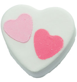 Bomb Cosmetics Heart 2 Heart - Bruisbal