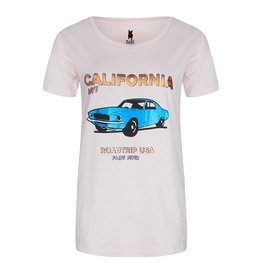 Blake Seven T-shirt - California Roadtrip