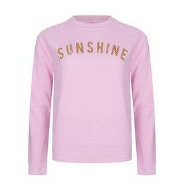 Blake Seven Sweater - Sunshine