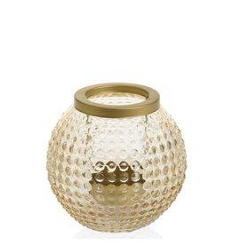 Yankee Candle Pastel Romance - Tea Light Lantern