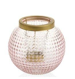 Yankee Candle Pastel Romance - Votive Lantern