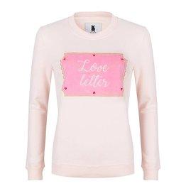 Blake Seven Sweater - Love Letter