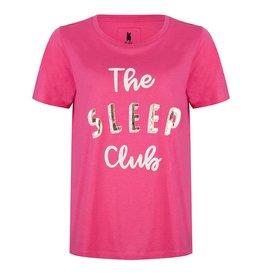 Blake Seven T-shirt - Sleep Club