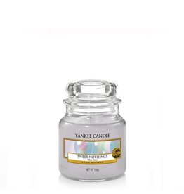 Yankee Candle Sweet Nothings - Small Jar