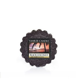 Yankee Candle Black Coconut Tart