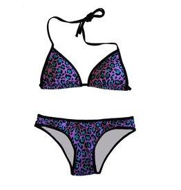 Blake Seven Bikini - Leopard