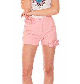 Minueto Short - Ana Pink