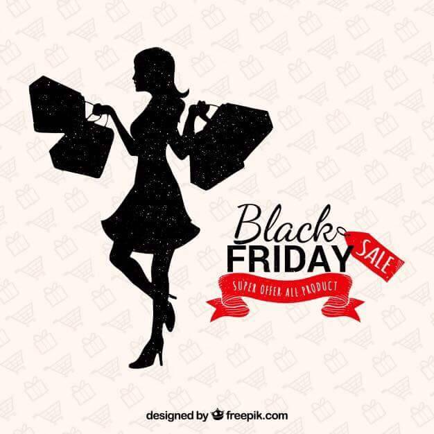 Get 10 % discount on all Maison Tylaine products on BLACK FRIDAY