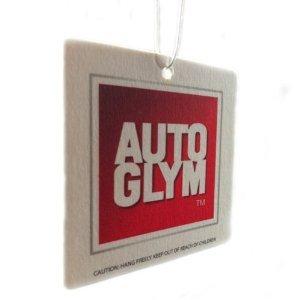 Autoglym Air Freshner Tag