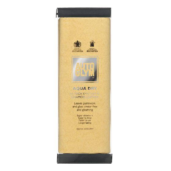 Autoglym Hi-Tech Aqua-Dry (Synthetic) 10601