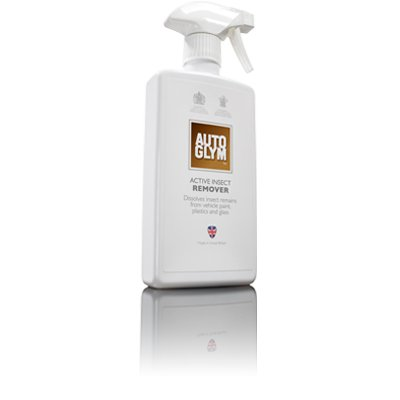 Autoglym Active Insect Remover Spray