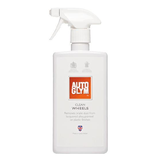 Autoglym Clean Weels