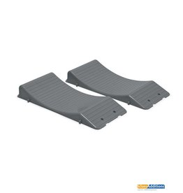 Imparts BV Auto Shoes - Tyre Rests