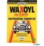 Imparts BV Waxoyl producten