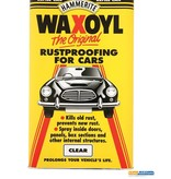 Imparts BV Waxoyl Protection contre la Corrosion