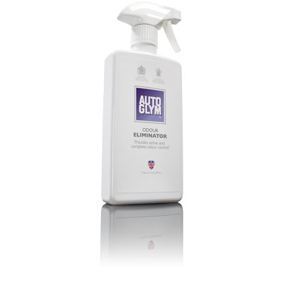 Autoglym Odour Eliminator Spray