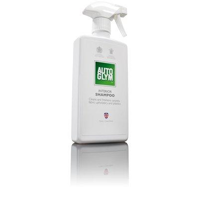 Autoglym Car Interior Shampoo