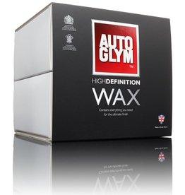 Autoglym HD Wax