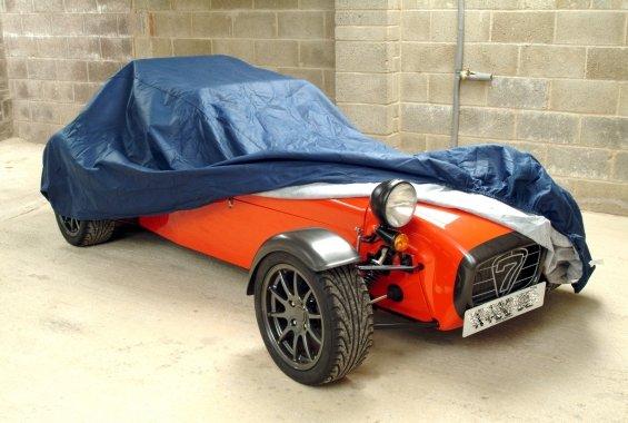 1ClassAdditions Autoschutzhüllen der Spitzenklasse  in speziellen Größen für Sportwagen