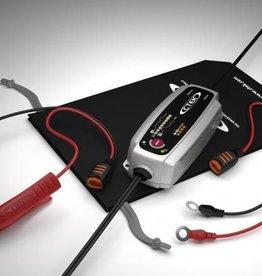 Ctek Chargeur de batterie MXS 5.0