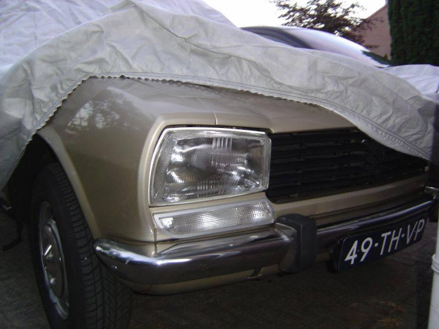 1ClassAdditions Moltex Buitenhoes voor Sedan modellen