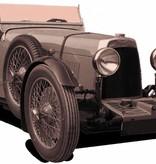 1ClassAdditions Modèles Supertex d'avant-guerre