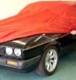 1ClassAdditions Supertex Binnenhoes voor Hatchback modellen