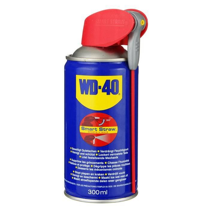 Imparts BV WD-40® Multifunktionsprodukt
