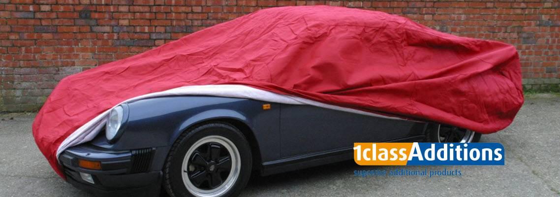 Supertex Autoschutzhüllen (innen)