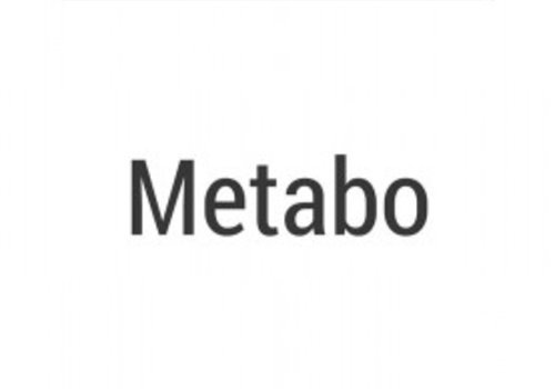 Accu voor Metabo
